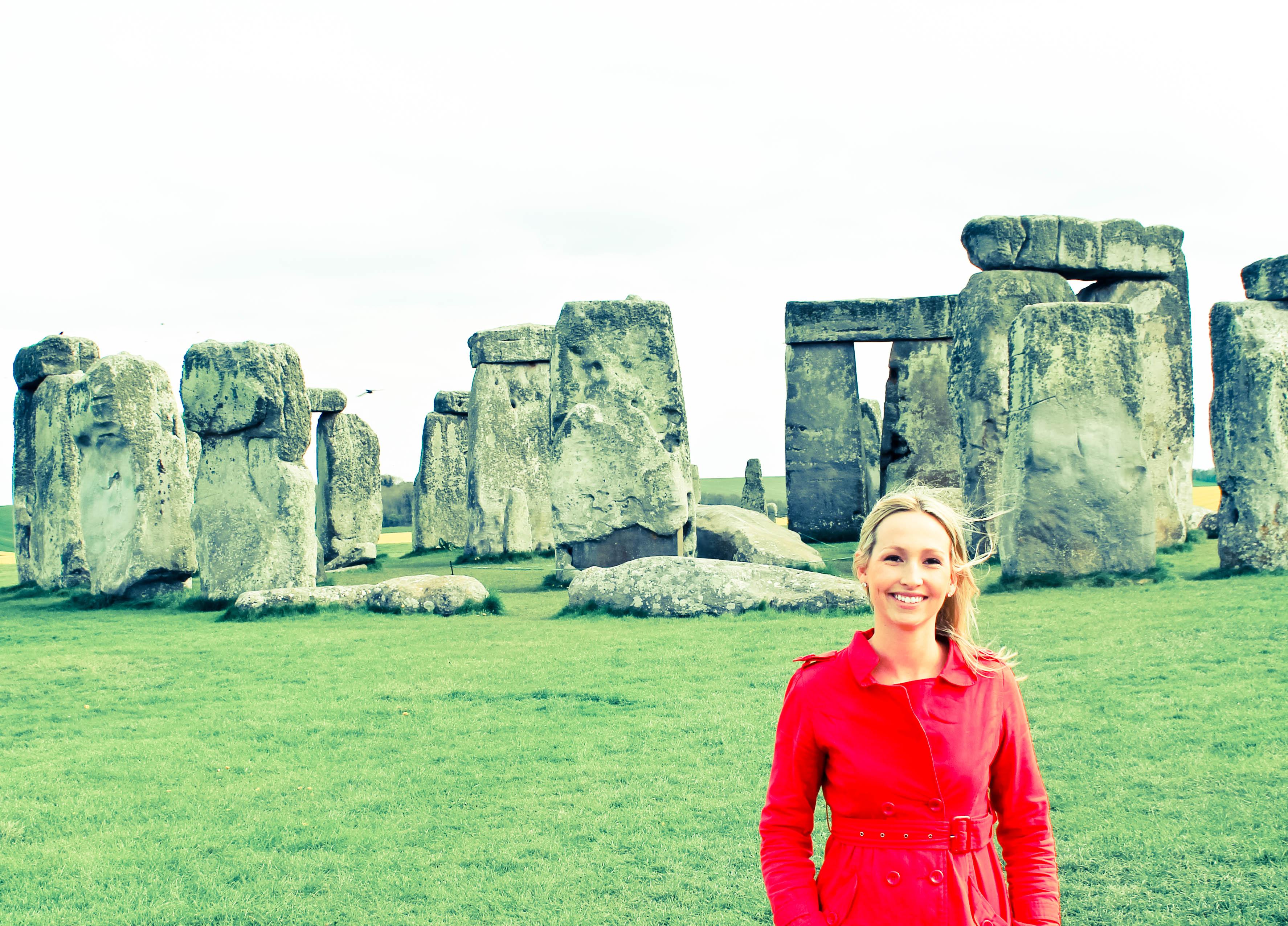 Stonehenge edit 3