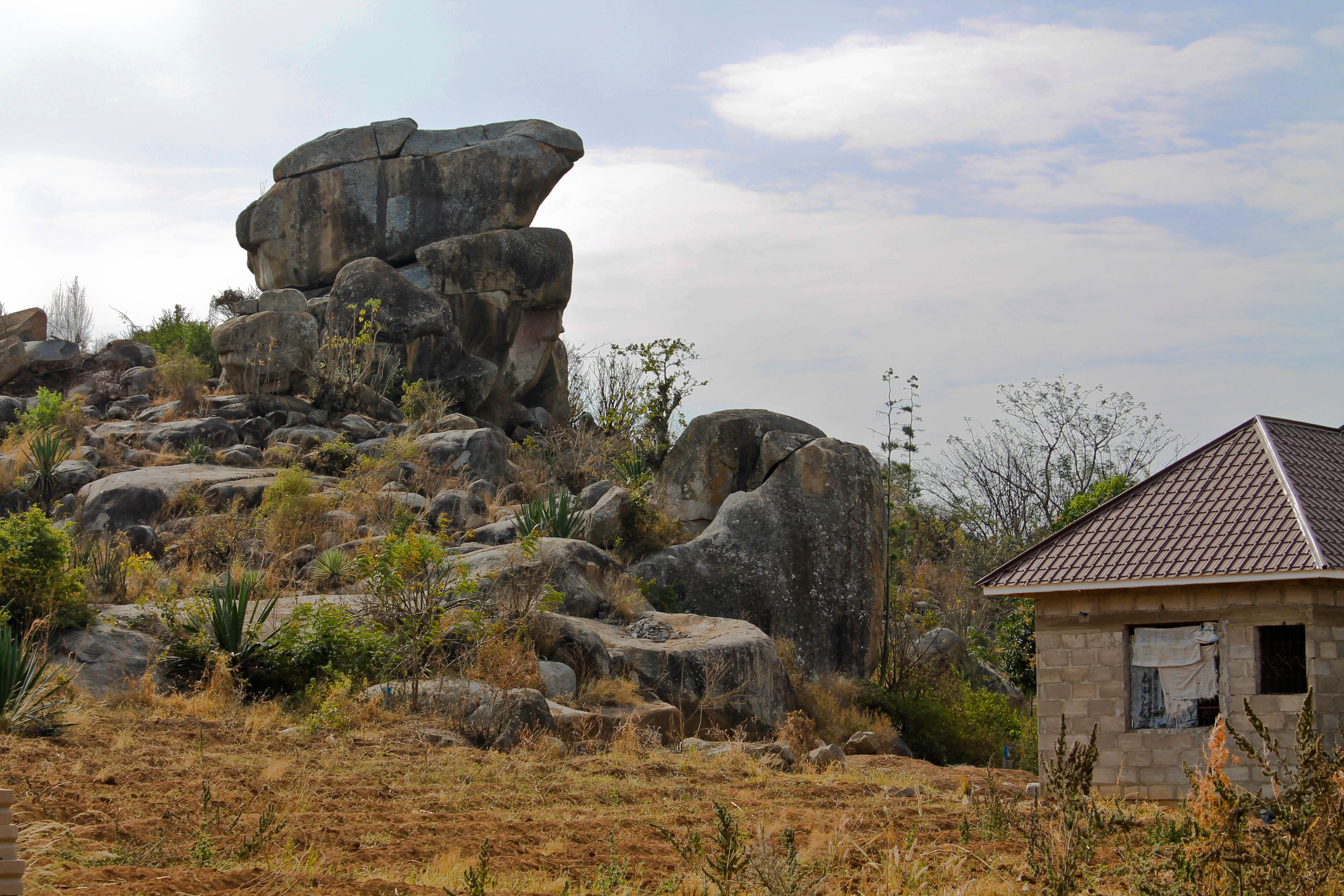 the pink backpack travel blog- mwanza, tanzania photos