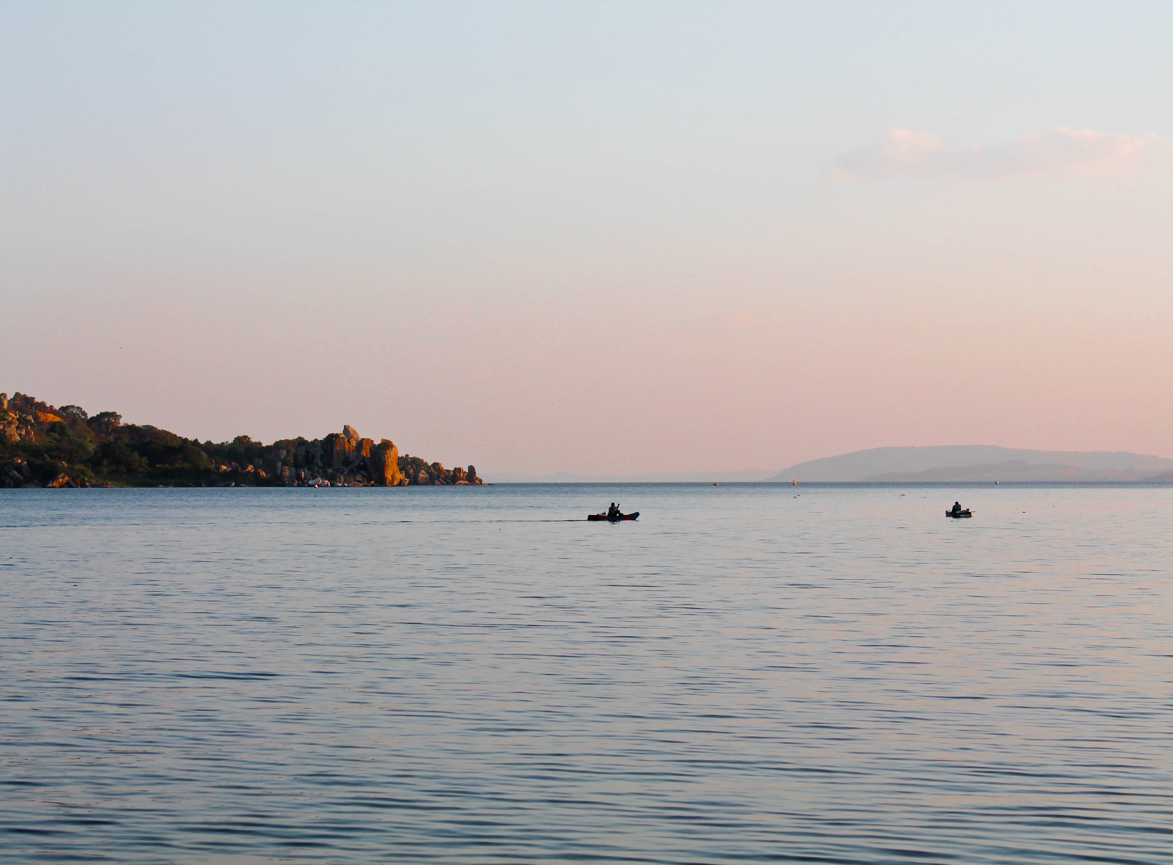 the pink backpack travel blog- mwanza, tanzania photos of lake victoria