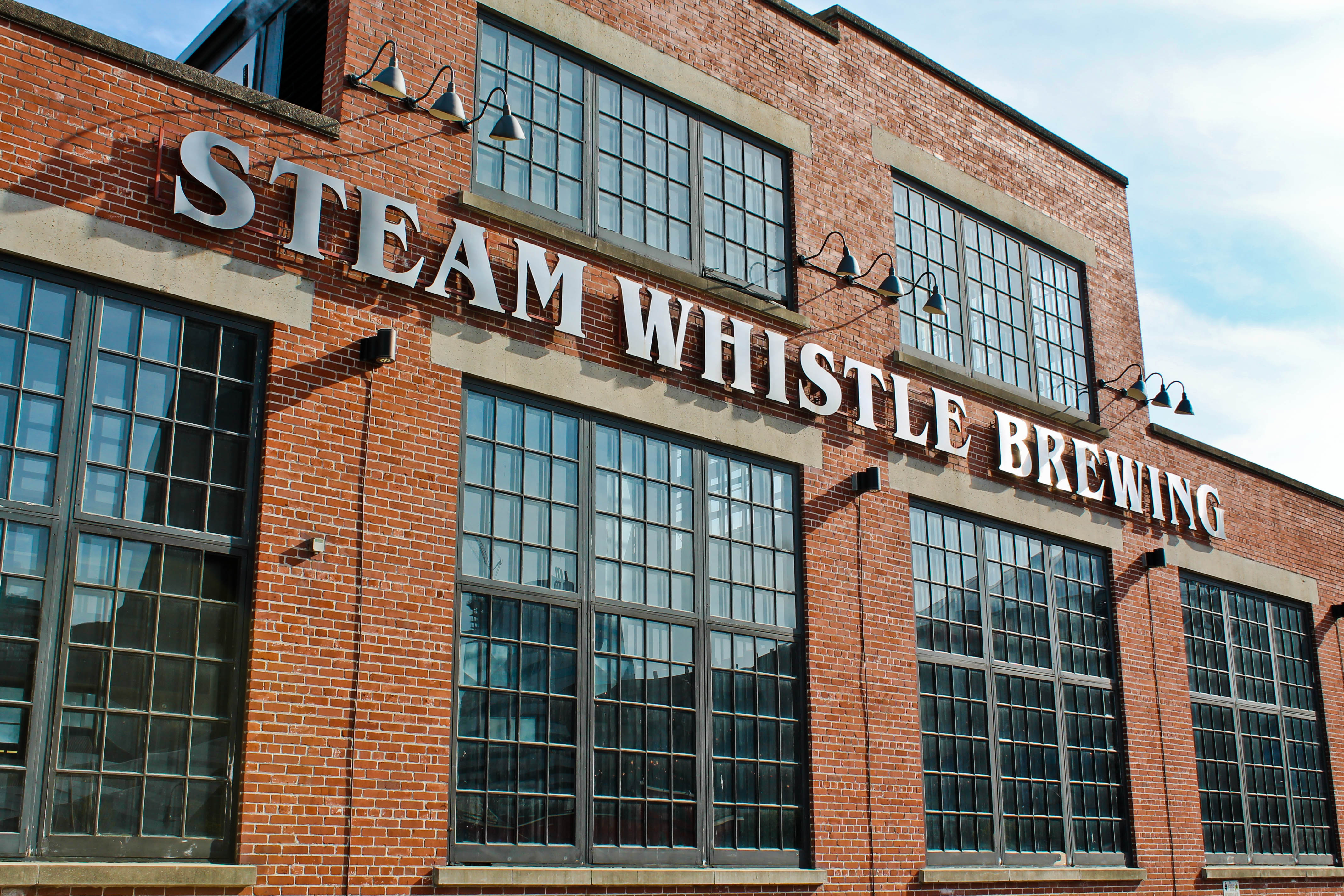 toronto steam whistle 3
