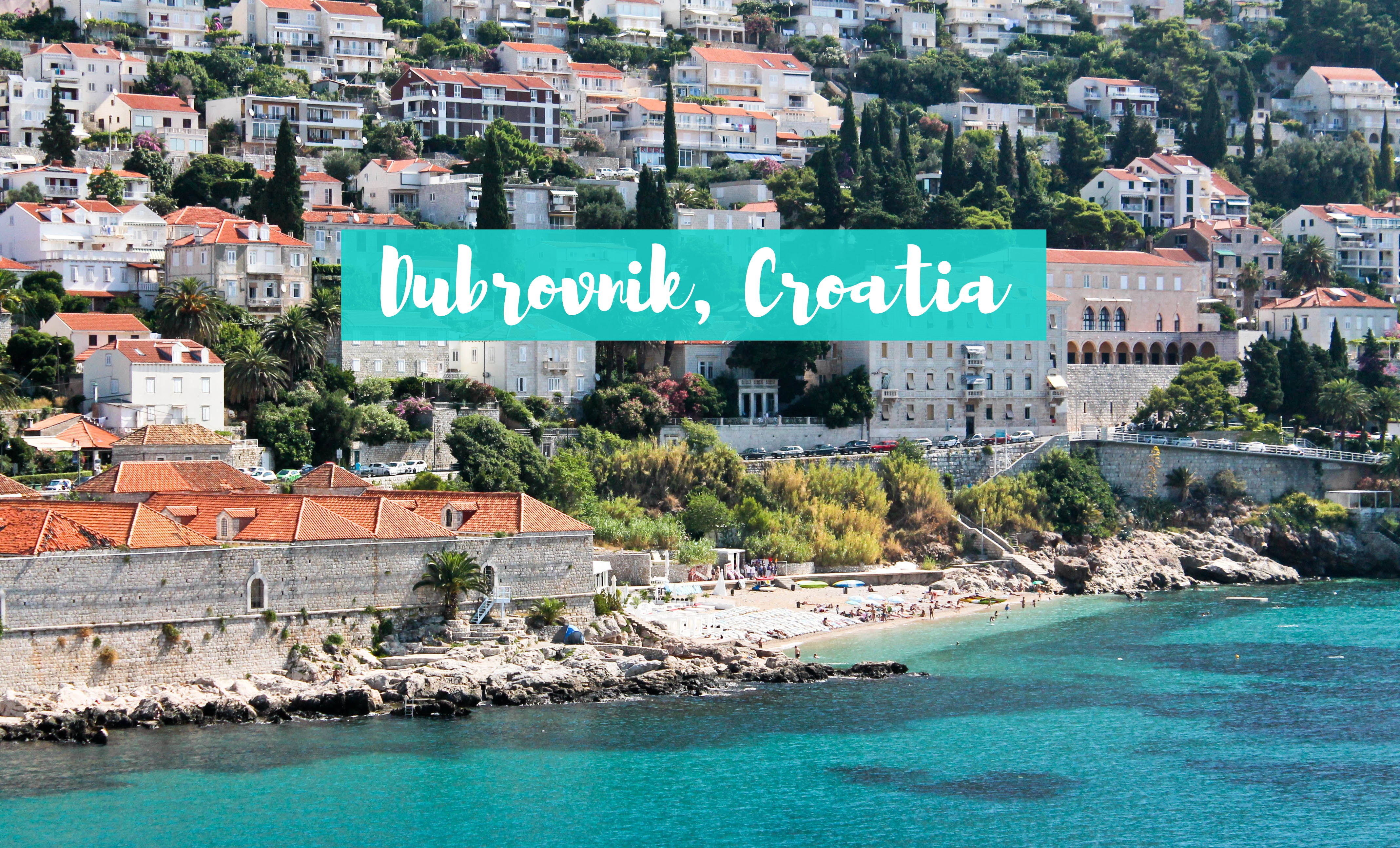 dubrovnik cover photo