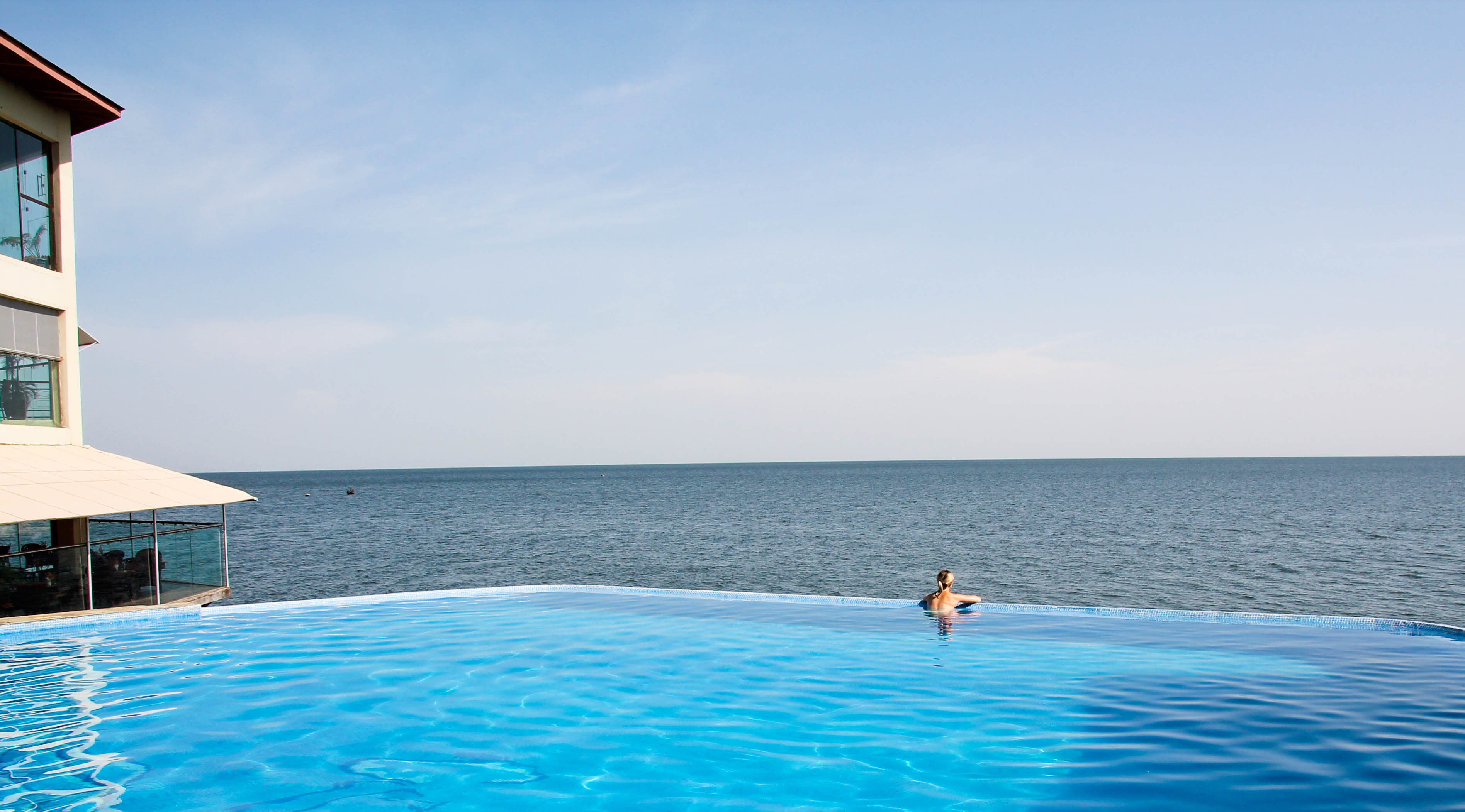 Malaika beach resort - mwanza, tanzania