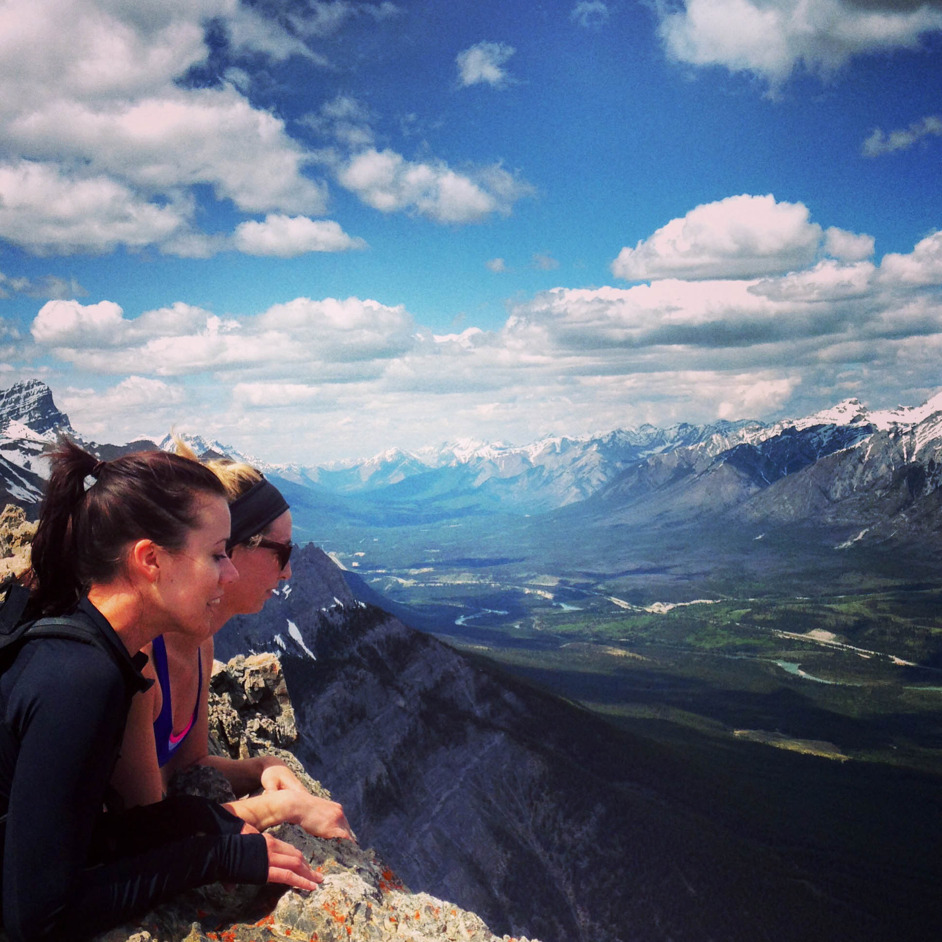 canadian rockies hikes