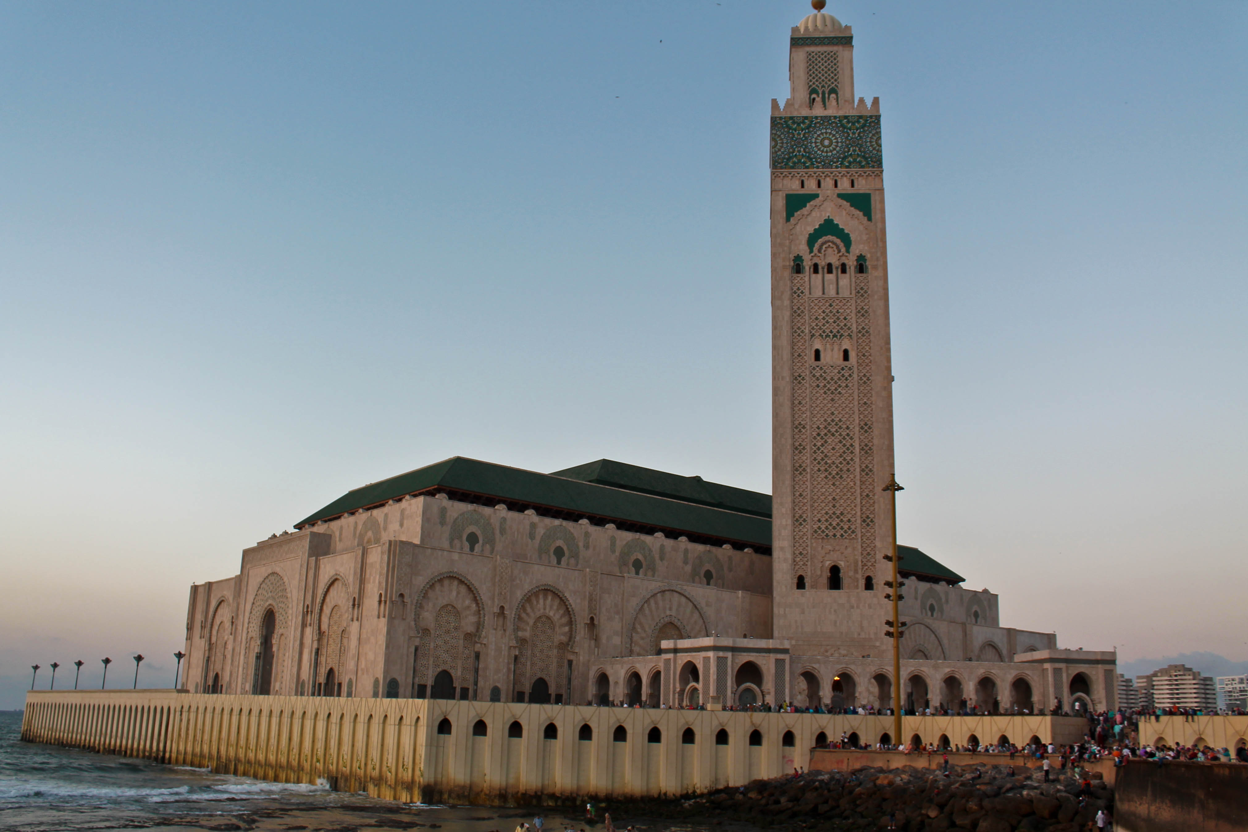 How to Spend One Day in Casablanca