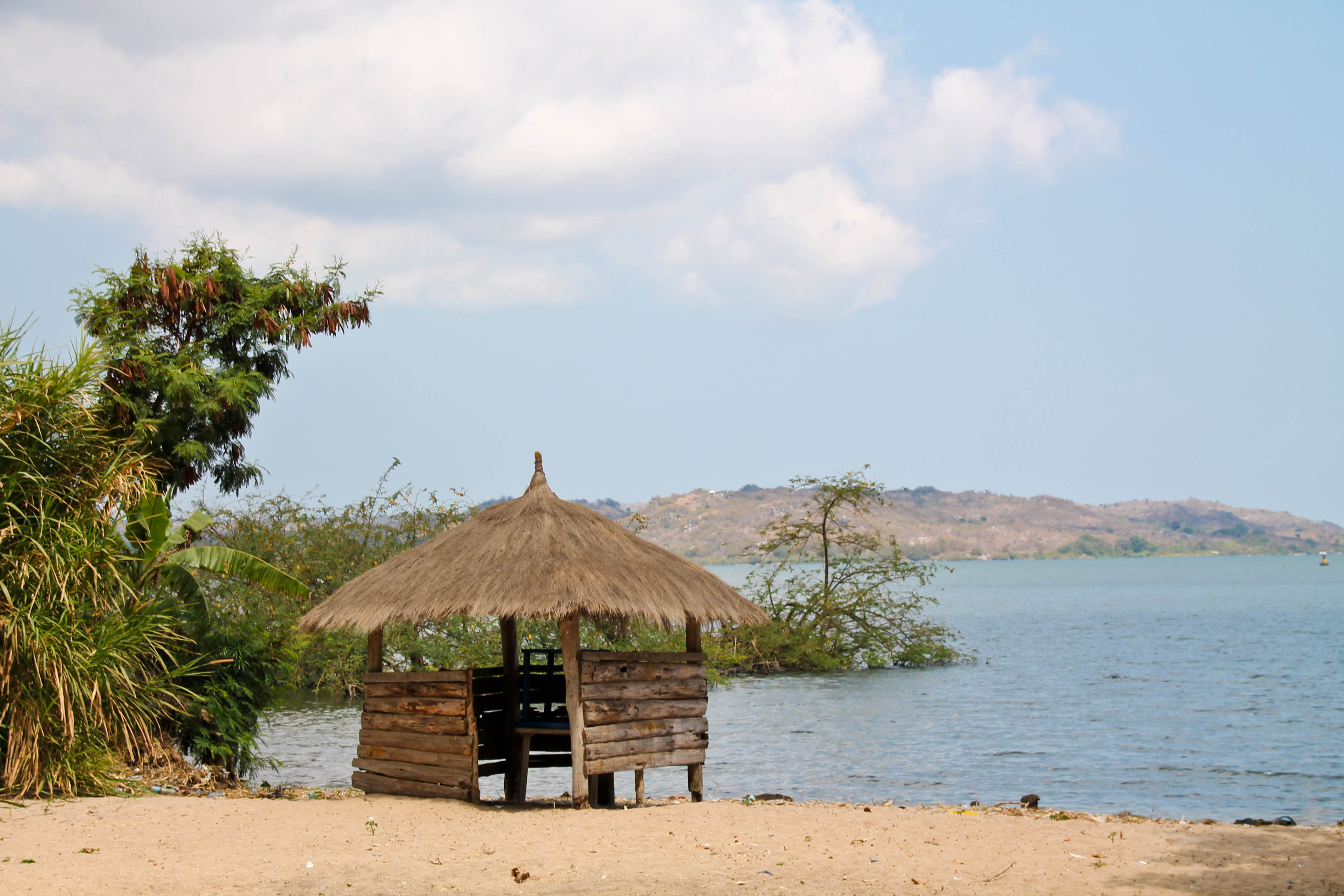 ukerewe island tanzania