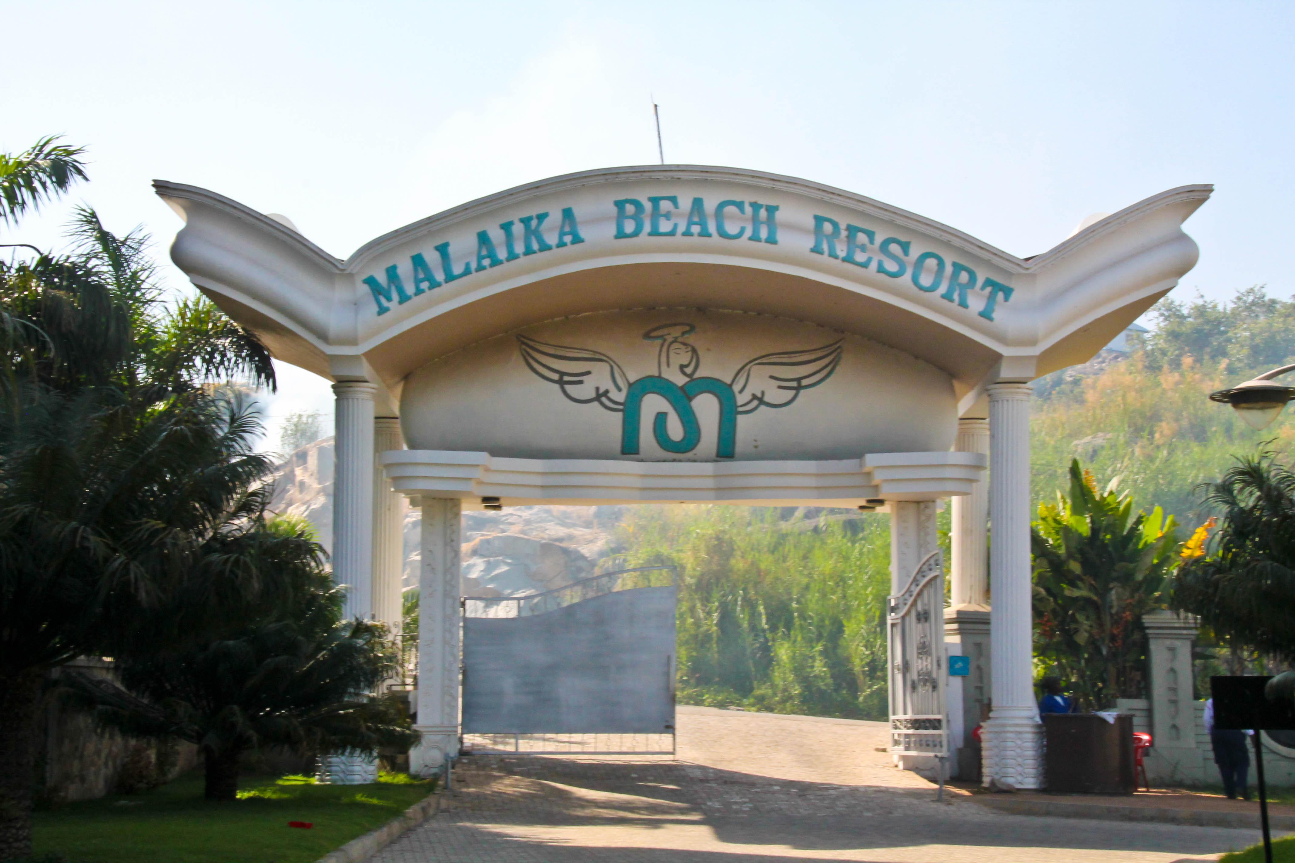 Malaika Beach Resort, Mwanza Tanzania
