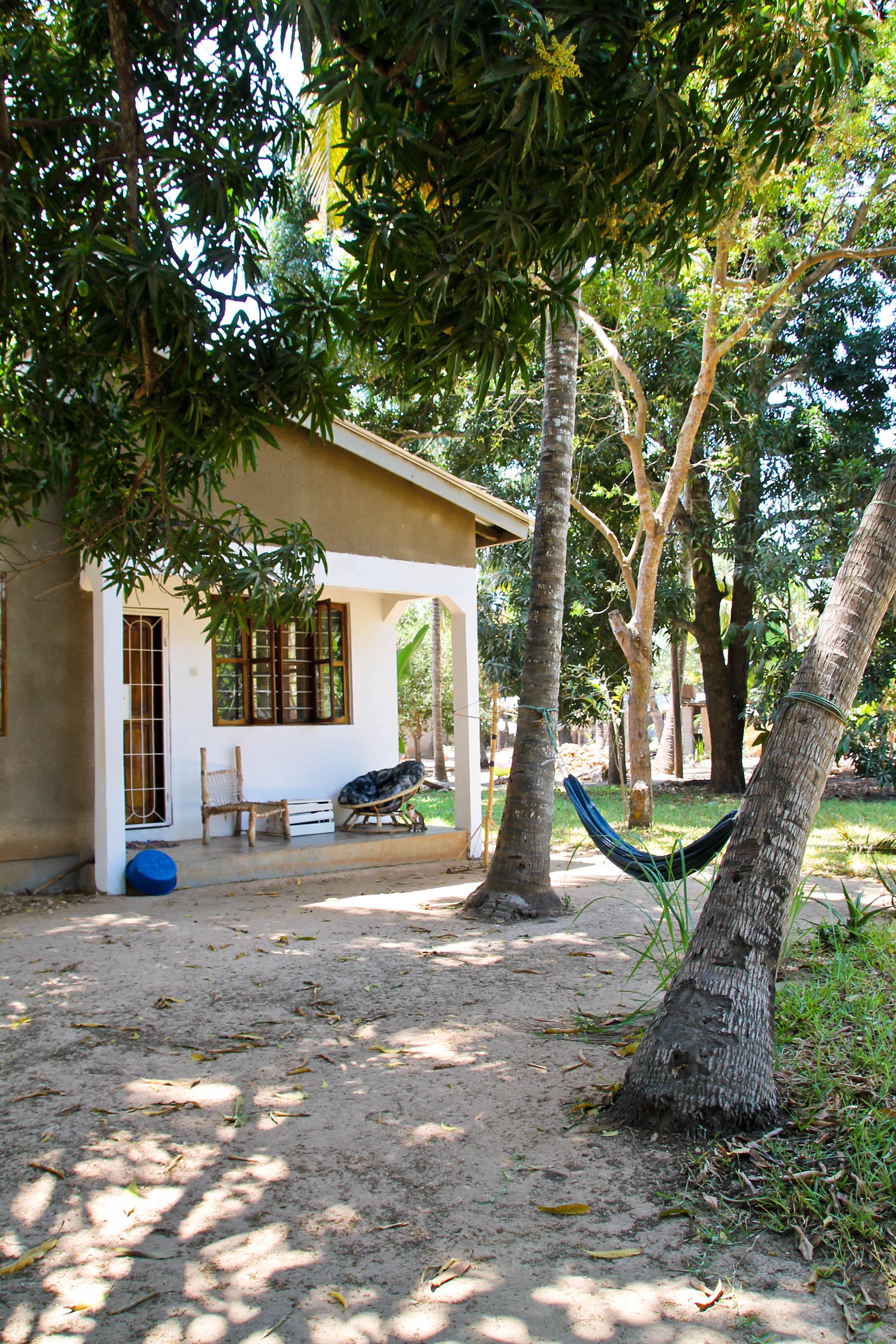 Dar es Salaam Beach