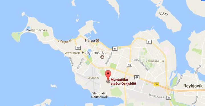 Öskjuhlíð