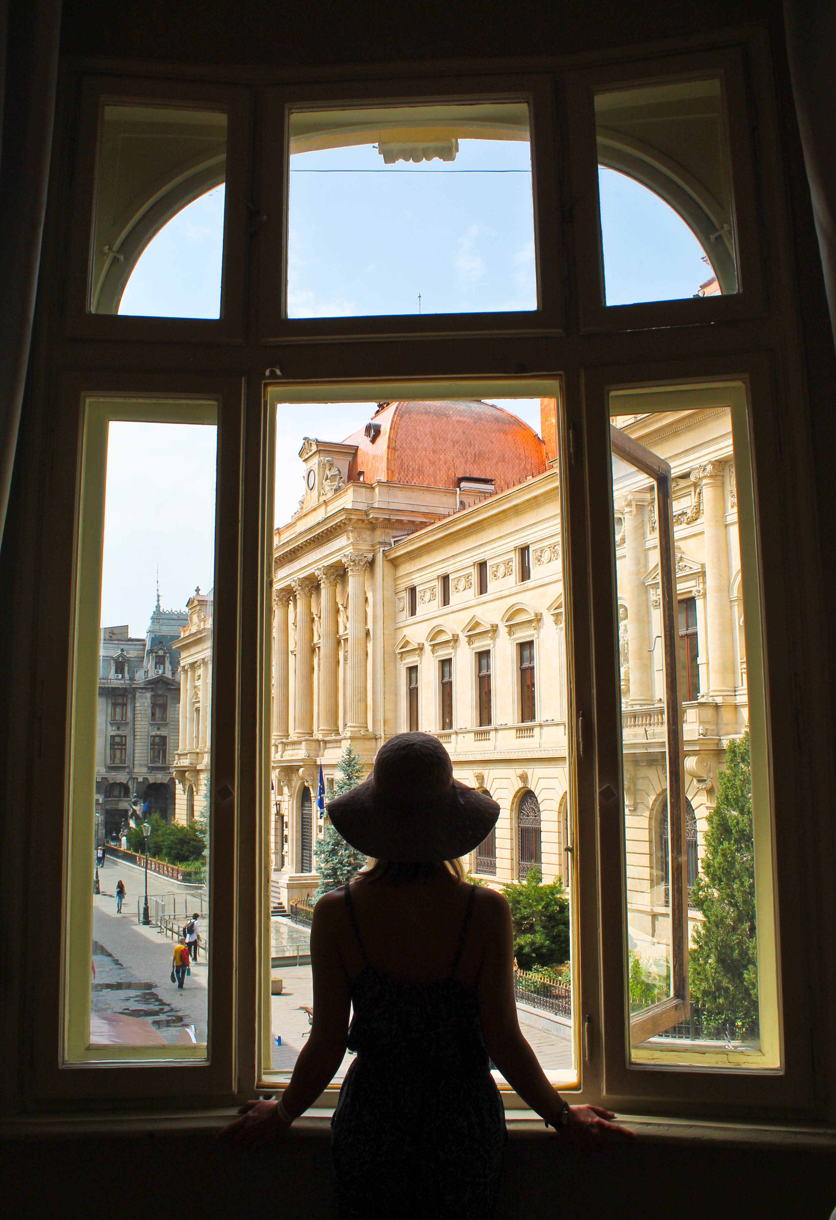 10 ways Bucharest blew me away