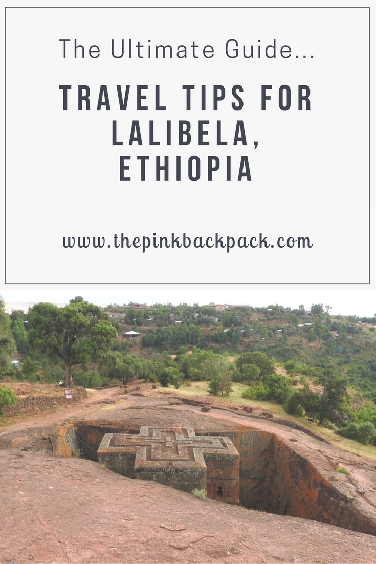 exploring the rock-hewn churches of lalibela ethiopia - the pink backpack travel and adventure blog