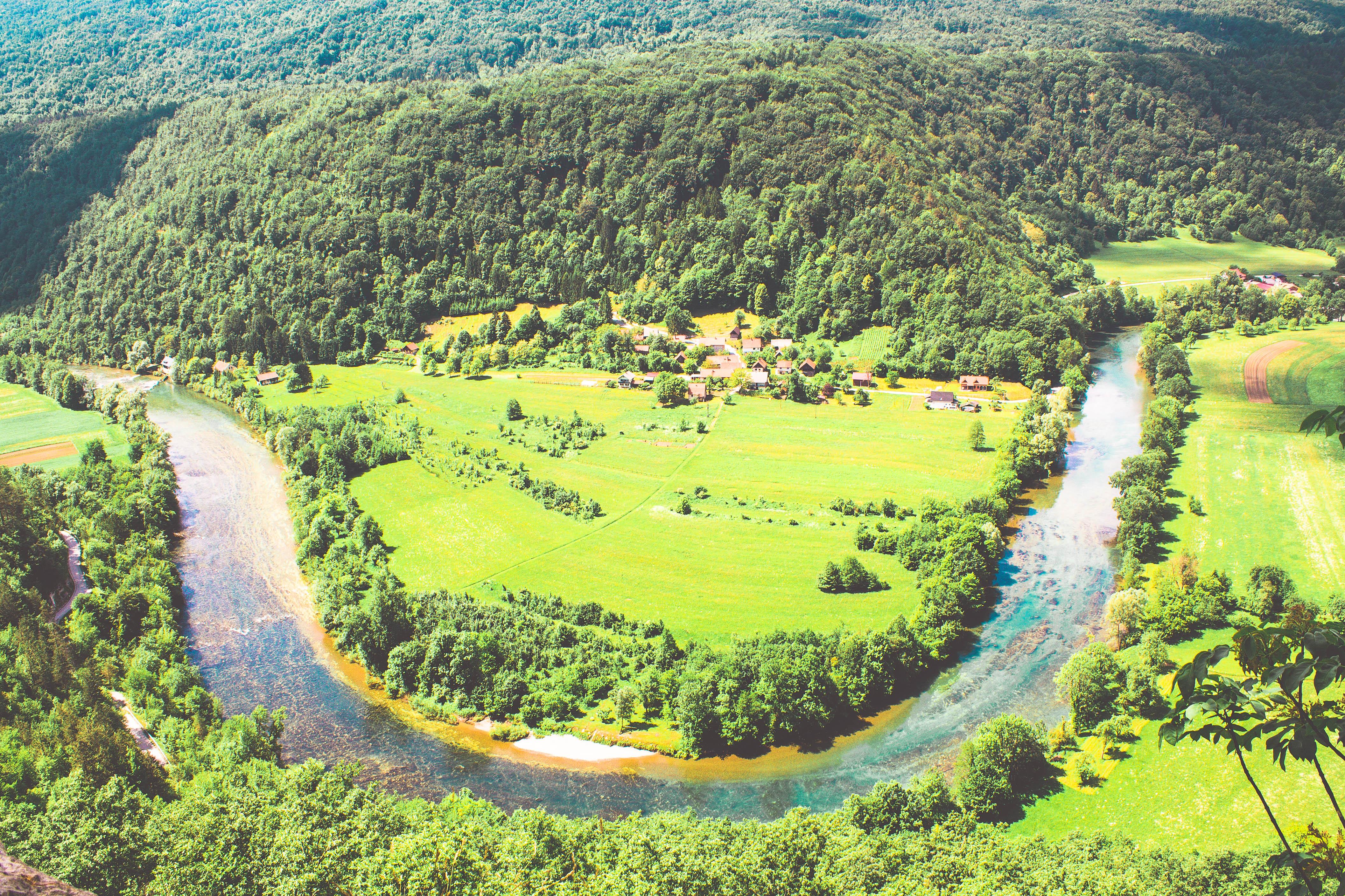 Slovenia's hidden gems