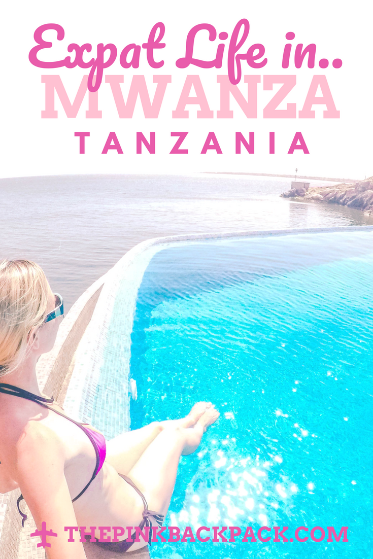 expat life in Tanzania